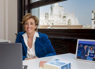 ASSOCAAF: intervista alla Direttrice Generale Simona Arosio