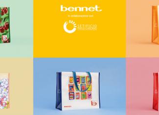 Bennet e Setificio insieme, alla ricerca della felicità!